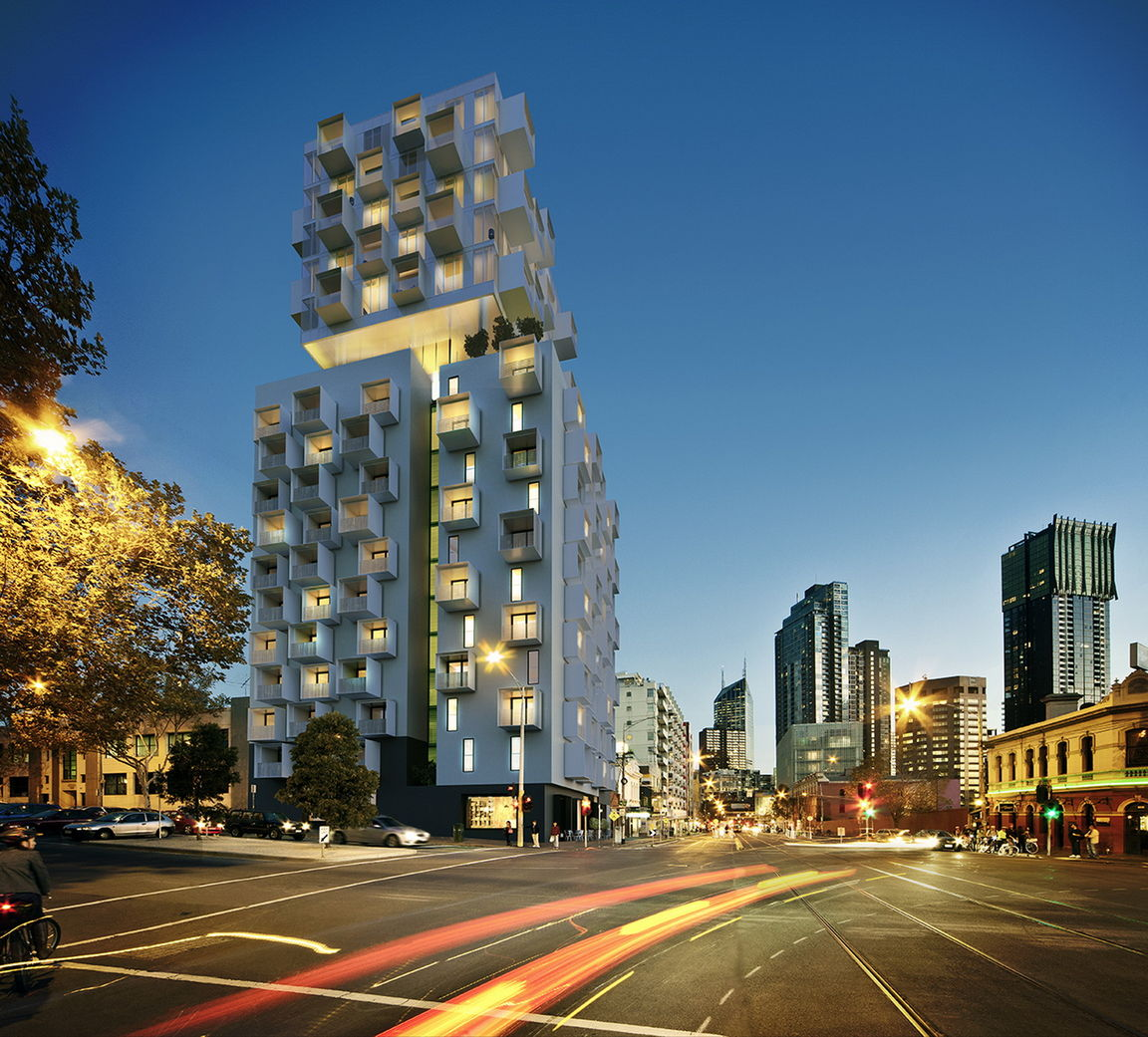 Still,2012,Residential,Tower,Exterior